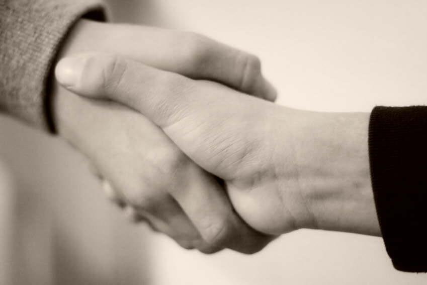 handshake-connection